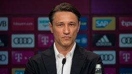 Ковач прокомментировал неудачный старт Баварии в Бундеслиге