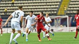 Зоря – ЦСКА Софія: болгарський клуб може подати в УЄФА скаргу на арбітрів матчу