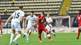 Заря – ЦСКА София: болгарский клуб может подать в УЕФА жалобу на арбитров матча