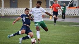 Ворскла – СК Днепр-1 – 1:1 – видео голов и обзор матча