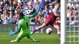 Брайтон – Вест Хэм – 1:1 – видео голов и обзор матча