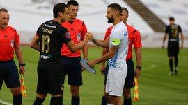 Десна – Колос – 0:0 – видеообзор матча