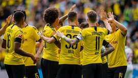 Боруссия Д – Аугсбург – 5:1 – видео голов и обзор матча