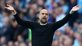 Гвардиола – об отмененном голе Манчестер Сити: За фол на Родри не назначили пенальти, а наш забитый мяч отменили