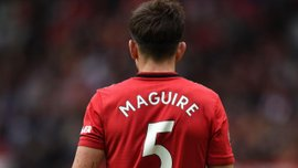 """""""Люди збожеволіли, Рамоса за 500 млн продавати?"""": Попов – про рекордний трансфер Магуайра у Манчестер Юнайтед"""