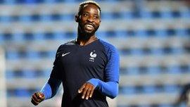 Мусса Дембеле может оказаться в Ювентусе, – L'Equipe