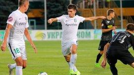Олександрія на виїзді перемогла Зорю – Віктор Скрипник зазнав першої поразки в УПЛ