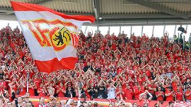 Фанати Уніона під час матчу проти РБ Лейпциг вшанували пам'ять загиблих родичів – зворушливе відео