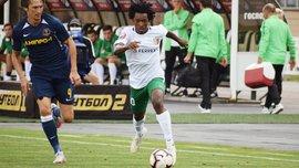 Гравець Ворскли Кане викликаний у збірну Малі на КАН U-23