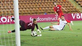 Дедечко оформил дубль в чемпионате Армении – его Арарат разгромил Пюник