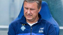 П'ять причин, чому Динамо повинне подякувати Хацкевичу