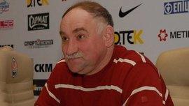 Грачев: Времена, когда Динамо было лидером украинского футбола, уже в прошлом