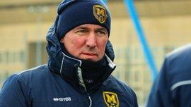 Горяїнов став тренером в академії Бенфіки