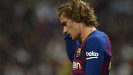 Барселона нашла неожиданного конкурента Суаресу и Гризманну