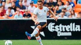 Зотько назвал причину возвращения из Испании в чемпионат Украины