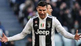 Роналду заявив, що минулий сезон був найважчим у його житті та назвав причини