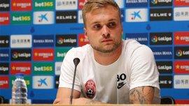 Никита Шевченко: Стадия плей-офф квалификации Лиги Европы является для Зари каким-то проклятием