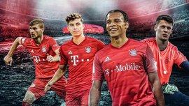 4 німецькі зірки, яких Баварія торгуватиме у 2020-му – розкішний список