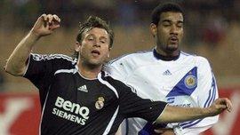 Екс-гравець Динамо Родріго: Я міг перейти в Реал, але вони обрали іншого гравця – так я опинився у Києві