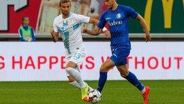 Яремчук: Ми не маємо права втратити шанс потрапити у груповий етап Ліги Європи