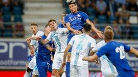 Асист Яремчука у відеоогляді матчу Ліги Європи Гент – Рієка – 2:1