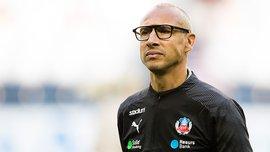 Хенрик Ларссон покинул Хельсингборг – болельщики заставили тренера уйти в отставку