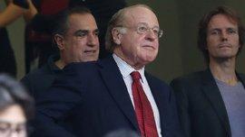 """Президент Мілана Скароні: """"Россонері"""" – всесвітній гранд, Ювентус – лише італійський"""