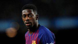 Барселона розчарована поведінкою Дембеле – Абідаль повідомив про це агенту гравця
