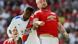 Сенсаційна поразка Манчестер Юнайтед від Крістал Пелас у відеоогляді матчу – 1:2
