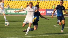 Олександрія – Десна – 0:3 – відео голів та огляд матчу