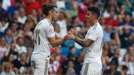 Реал – Вальядолид – 1:1 – видео голов и обзор матча