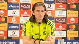 Филипе Луис заявил, что мог стать конкурентом Зинченко в Манчестер Сити