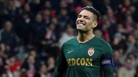 Фалькао відмовився продовжувати контракт з Монако та вимагає продати себе
