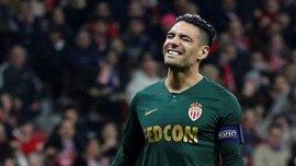 Фалькао отказался продлевать контракт с Монако и требует продать себя