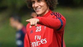 Давид Луис признался, для чего перешел в Арсенал – амбициозные планы новичка