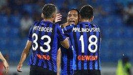 Дебют Малиновского и камбэк Аталанты в видеообзоре матча против СПАЛа – 2:3