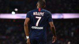 Мбаппе вылетел на 3-4 недели и может пропустить старт Лиги чемпионов, – Le Parisien