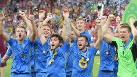Вице-президент УАФ заплатит премиальные Украине U-20 за победу на ЧМ – деньги поступят не из ассоциации