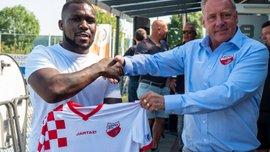 Бывший хавбек Реала Дренте подписал контракт с любительским Козаккен Бойз – это 12-й клуб нидерландца в карьере