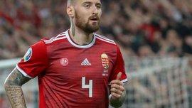 Кадар вызван в сборную Венгрии