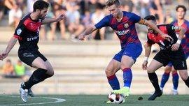 Барселона отдала Ориоля Бускетса в аренду в Твенте