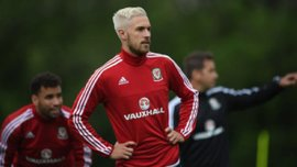 Ремзі не викликали до збірної Уельсу на матчі відбору Євро-2020