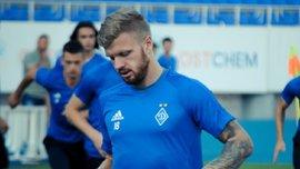 Хавбек Динамо Корзун имеет два варианта продолжения карьеры в Беларуси