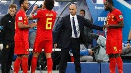 Роберто Мартінес пояснив, чому Лукаку пішов з Манчестер Юнайтед