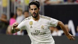 Иско пропустит несколько недель из-за травмы – он стал 8-м игроком в лазарете Реала