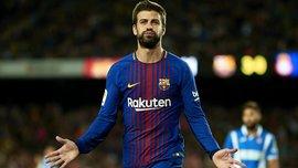Пике: Всем игрокам Барселоны хотелось бы снова увидеть Неймара в команде