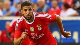 Таарабт получил вызов в сборную Марокко после 5-летнего перерыва – игрок имел похожую проблему в Бенфике