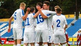 Динамо дізналось потенційних суперників у Юнацькій лізі УЄФА