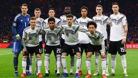 Лёв огласил заявку сборной Германии на матчи против Нидерландов и Северной Ирландии – есть дебютант