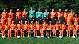 Шахтар сформував заявку на Лігу чемпіонів 2019/20 – Борячук і Мудрик також у списку